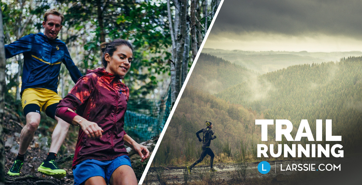 Trailrunning Home - Page
