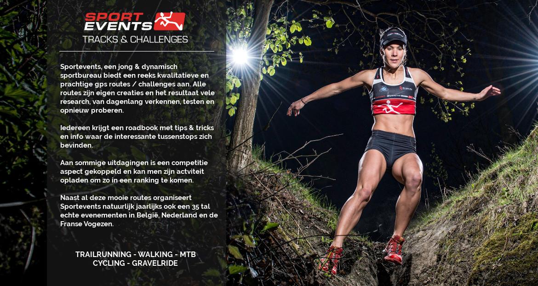 sportevents - trailrunning - mtb - triathlon